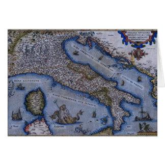 Viva Italia! Card
