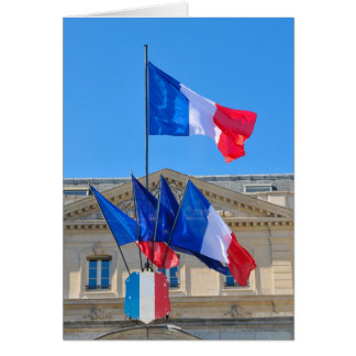 Viva la France Card