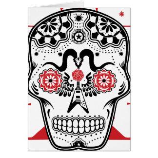 Viva Mexico Cabrones! Card