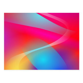 Vivid Colors Post Cards