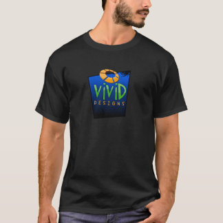 Vivid Designs T-Shirt