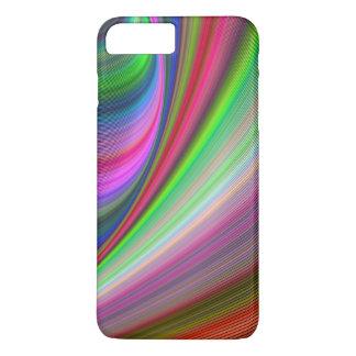 Vivid hypnosis iPhone 8 plus/7 plus case
