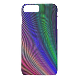 Vivid storm iPhone 8 plus/7 plus case
