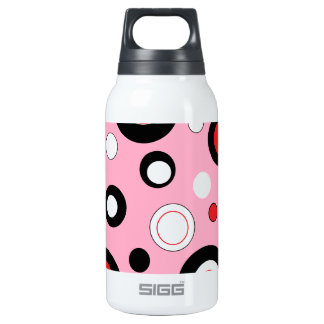 Vivid Style Insulated Water Bottle
