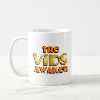 VividCon 2016 Llama Mug