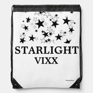 VIXX STARLIGHT Drawstring Backpack