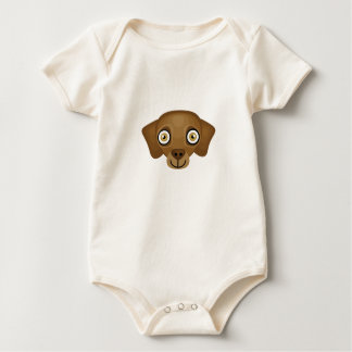 Vizsla Dog Breed - My Dog Oasis Baby Bodysuit