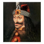 Vlad the Impaler Posters