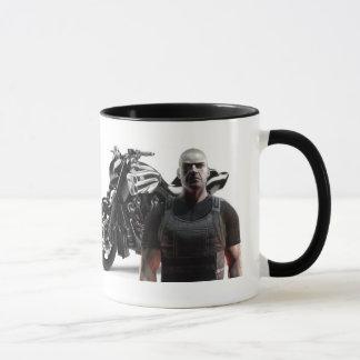 VMAX6 Mug