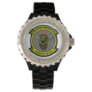 VMFA-314 Black Knights Watches