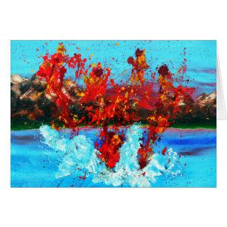 Volcanic Sneeze.jpg Card