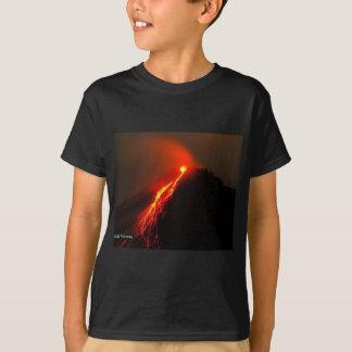 Volcano like LOVE in my Heart T-Shirt