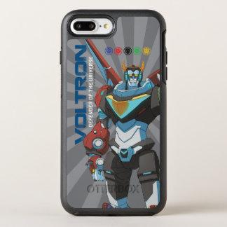 Voltron | Defender of the Universe OtterBox Symmetry iPhone 8 Plus/7 Plus Case