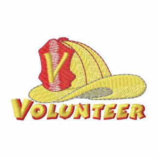 Volunteer Firefighter Logo