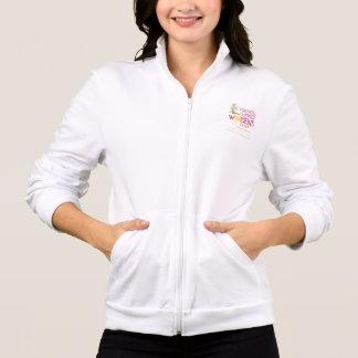 Volunteer Friends Jacket (front design only)