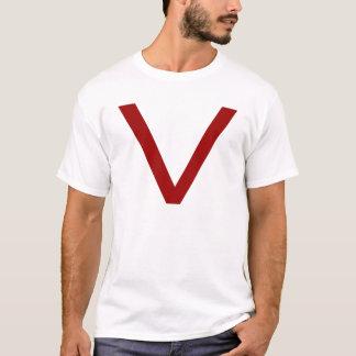 VON COSTE T-Shirt