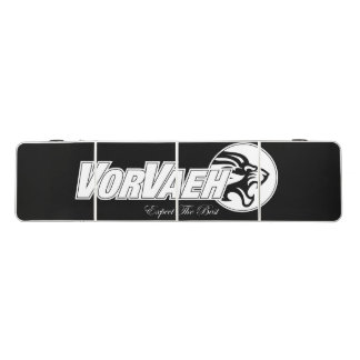 VORVAEH Tailgate Ping Pong Table