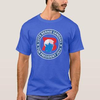 Vote Bernie Sanders in 2016 T-Shirt