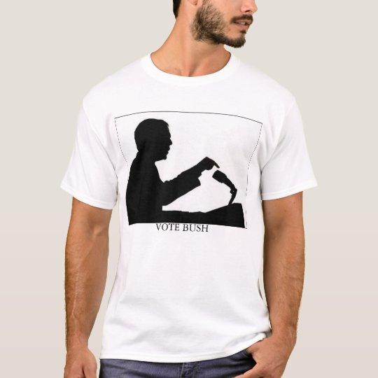 fuck-bush-t-shirt