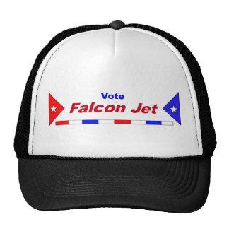 Vote Falcon Jet Cap