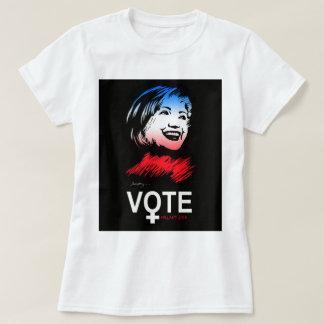 vote for hillary RWB 2016 T-Shirt
