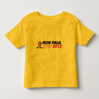Vote For Ron Paul - 2012 election president T Shirts