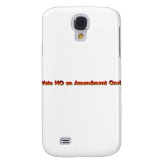Vote No on Amendment One! Samsung Galaxy S4 Covers