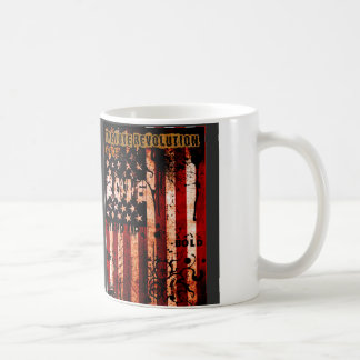 Vote Revolution coffee mug