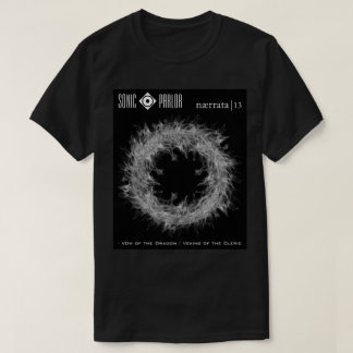 Vow of the Dragon / Vexing of the Cleric T-Shirt