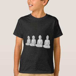 Voxel Buddha T-Shirt