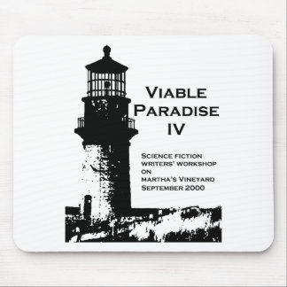 VP IV (2000) MOUSE PAD