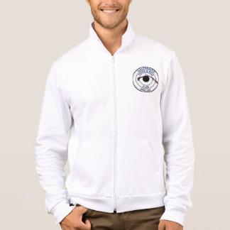 VPRC Fleece zippered jacket