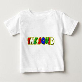 VRsquid3 Baby T-Shirt