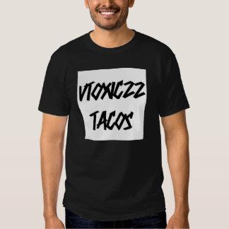 vToXicZz Tacos Basic T-Shirt