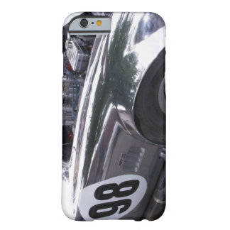 WA, Seattle, classic American automobile. 2 Barely There iPhone 6 Case
