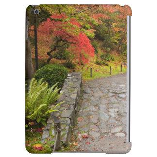 WA, Seattle, Washington Park Arboretum,
