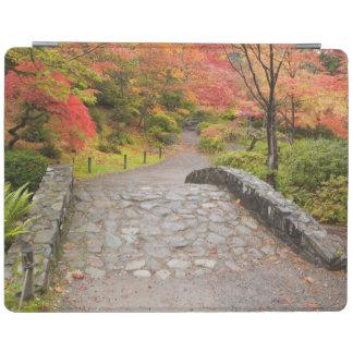 WA, Seattle, Washington Park Arboretum, iPad Cover