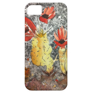Wacky Cactus iPhone 5 Cover