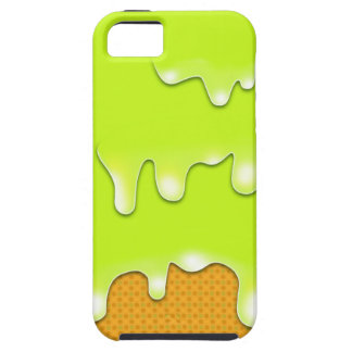 Waffle Ice Cream iphone iPhone 5 Covers