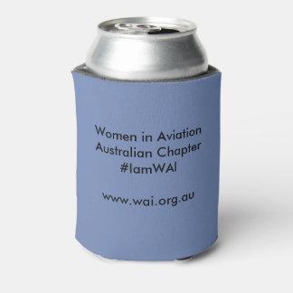 WAI Australian Chapter drink Cooler
