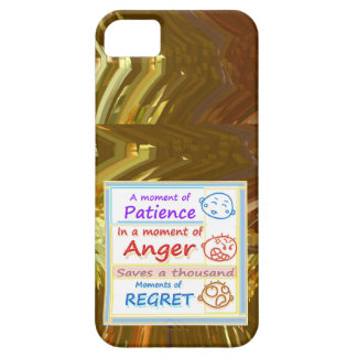 Wait a MOMENT and Reflect Barely There iPhone 5 Case