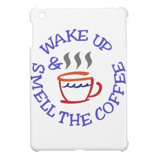 Wake Up Coffee Case For The iPad Mini