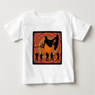 Wakeboard Soul Diver Baby T-Shirt