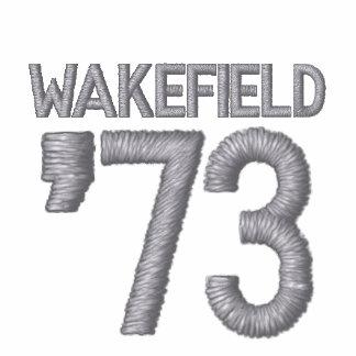 Wakefield '73 - Mens Polo