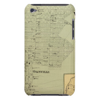 Wakefield, Bronxdale iPod Touch Cases