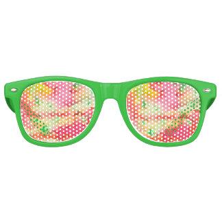 Walking Watermelon, Basically Retro Sunglasses