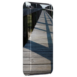 Walkway to the Beach iPod Touch Cases