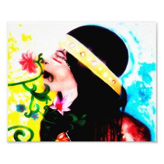 "Wall Art Print, Home Decor 10"" x 8"""
