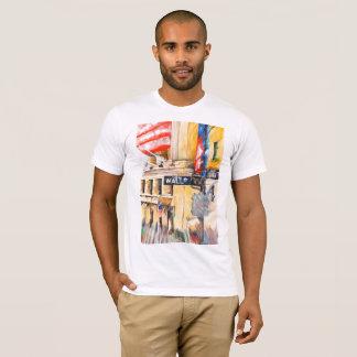 Wall street I T-Shirt