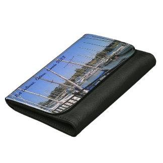 """Wallet   """"Port Dalhousie, Ontario, Canada"""""""